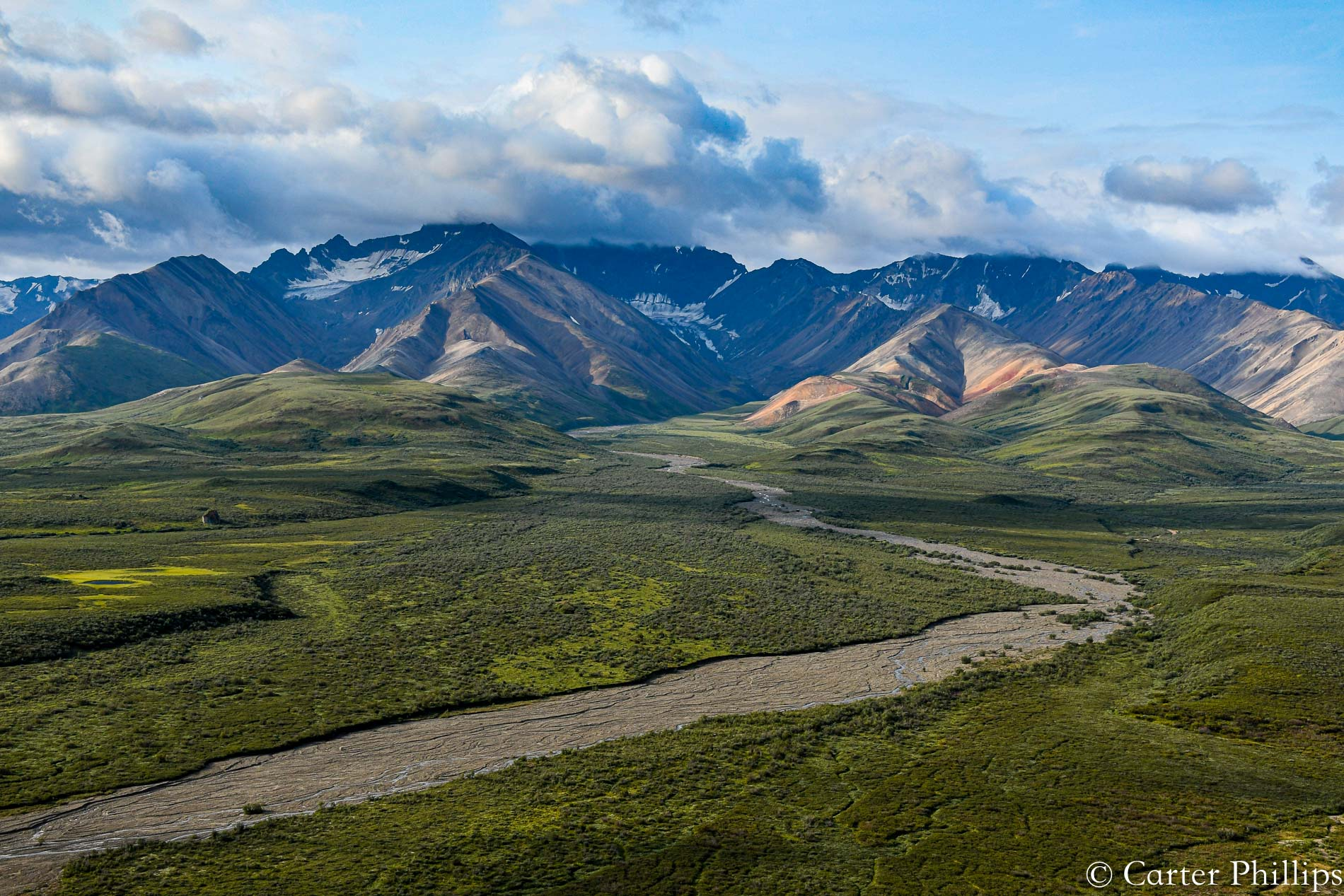 Eielson Denali National Park