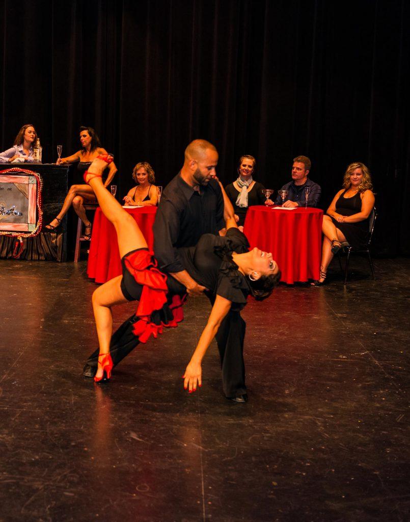 JC Ballroom Dance